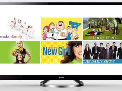 Play DVD on HDTV via USB Flash Drive