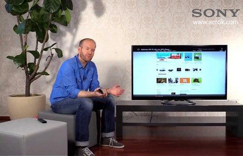 Sony TV Video Formats, best format for Sony BRAVIA HDTV, LED TV, 3D TV, LCD TV