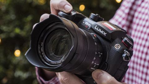 Lumix GH5s Premiere Pro CC - Edit Lumix GH5s HEVC in Premiere Pro CC