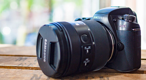 Convert Samsung NX1 H.265 files to H.264 for Lightworks