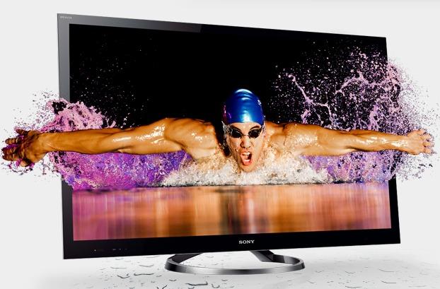 Sony BRAVIA HDTV 3D