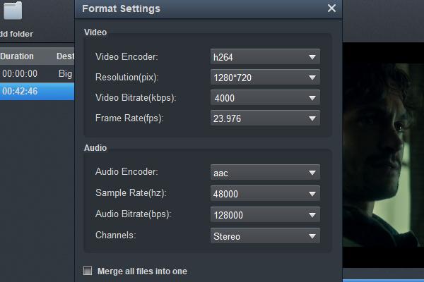 Watch 4K H.265/HEVC movies on Sony OLED/LED TV via USB flash drive